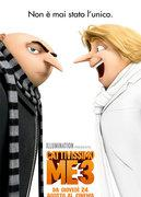 CATTIVISSIMO ME 3 (DESPICABLE ME 3)