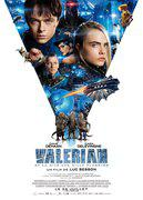 VALERIAN E LA CITTA' DEI MILLE PIANETI 3D (VALERIAN AND THE CITY OF A THOUSAND PLANETS 3D)